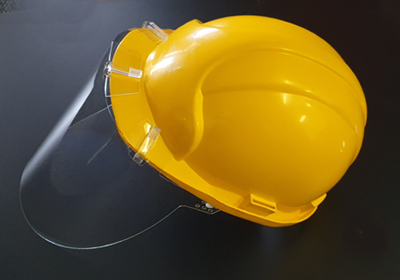 Hard-hat-visor-protection-shield